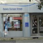 Nantes et les pays européens