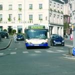 Scania sur la route de l'Europe