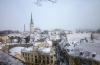 Voyage au centre de Tallinn
